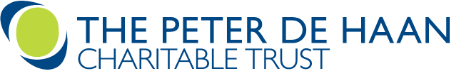 The Peter De Haan Charitable Trust.